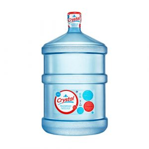 Agua Crystal Botellón