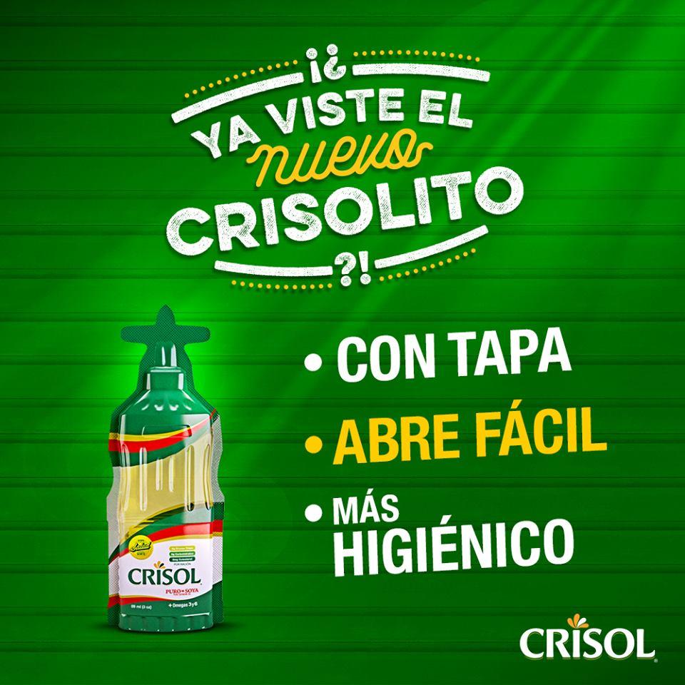 Crisolito