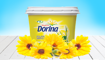 Margarina Dorina Regular