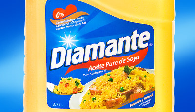 ACEITE DIAMANTE