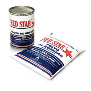 Polvo de Hornear Red Star