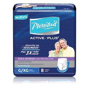 Plenitud Active Plus