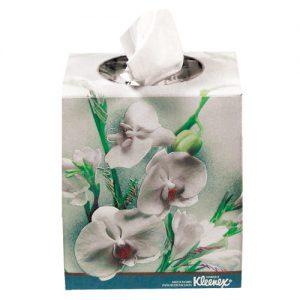 Kleenex Marque Pañuelos Faciales