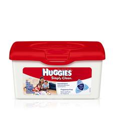 Huggies Simply Clean