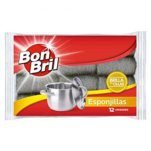 Bon Bril Esponjillas x12