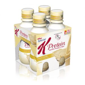 Kellog's Special K Protein Vainilla