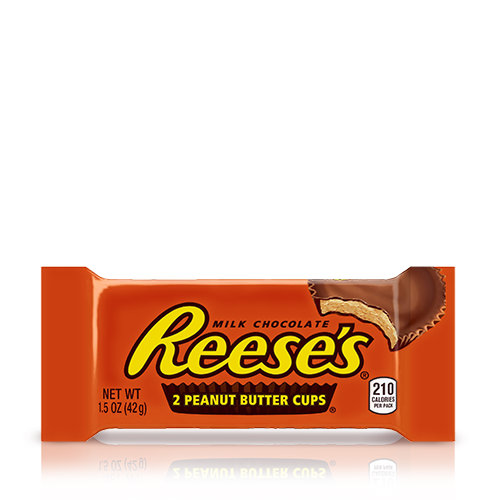 Chocolate Reese's