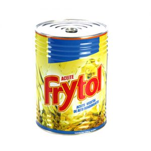 Frytol Aceite