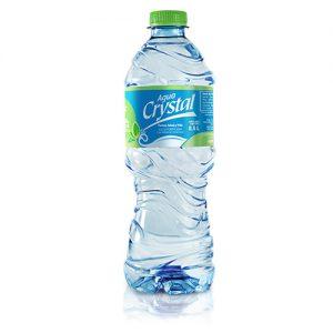 Agua Crystal 0.5 L