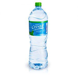 Agua Crystal 1.5 L