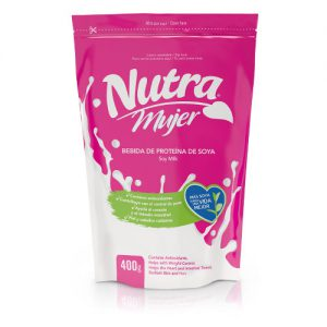 Nutra Mujer 400g