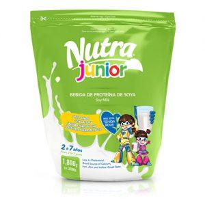 Nutra Junior 1,800gr
