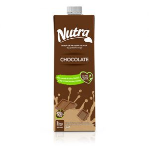 Nutra Chocolate 1L