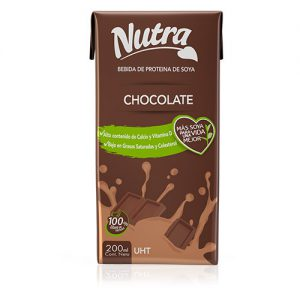 Nutra Chocolate 200ml