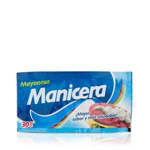 Mayonesa Manicera Sache