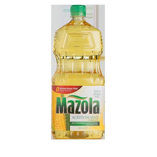 Aceite Mazola Maíz 32 OZ