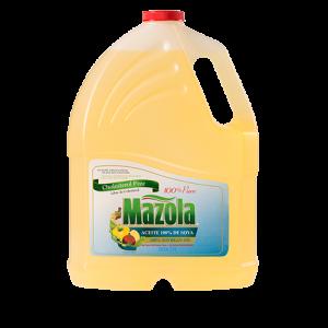 Aceite Mazola Soya 250 OZ