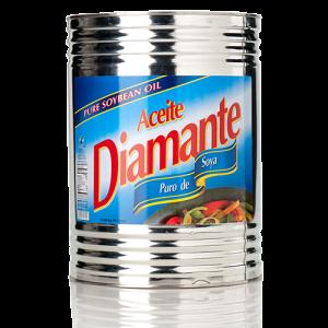 Aceite Diamante 1 Lata