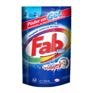 Fab Regular 415ml