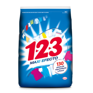 123 Maxi Efecto
