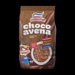 Avena Americana Choco Avena