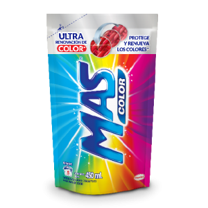 Mas Color Sachet 450ml