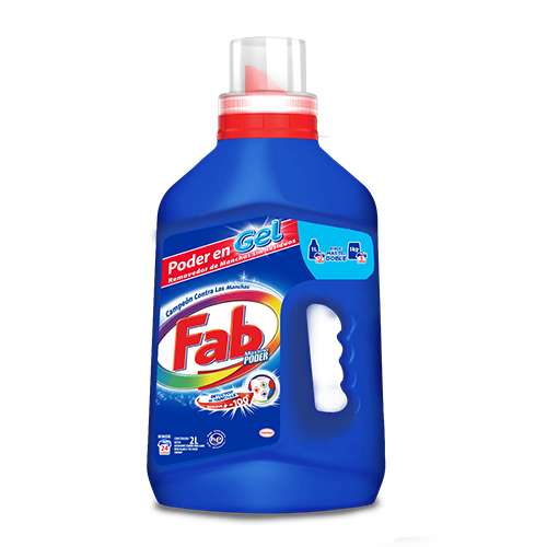Fab Regular 2 Litros