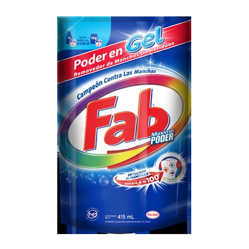 Fab Regular 415ml