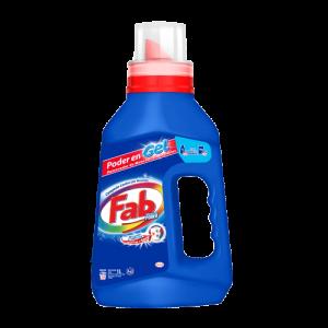 Fab Regular 1 Litro