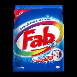 Fab Regular 850g