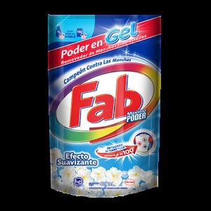 Fab Efecto Suavizante 415ml