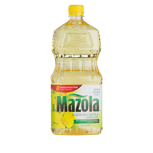 Aceite Mazola Canola 32 OZ