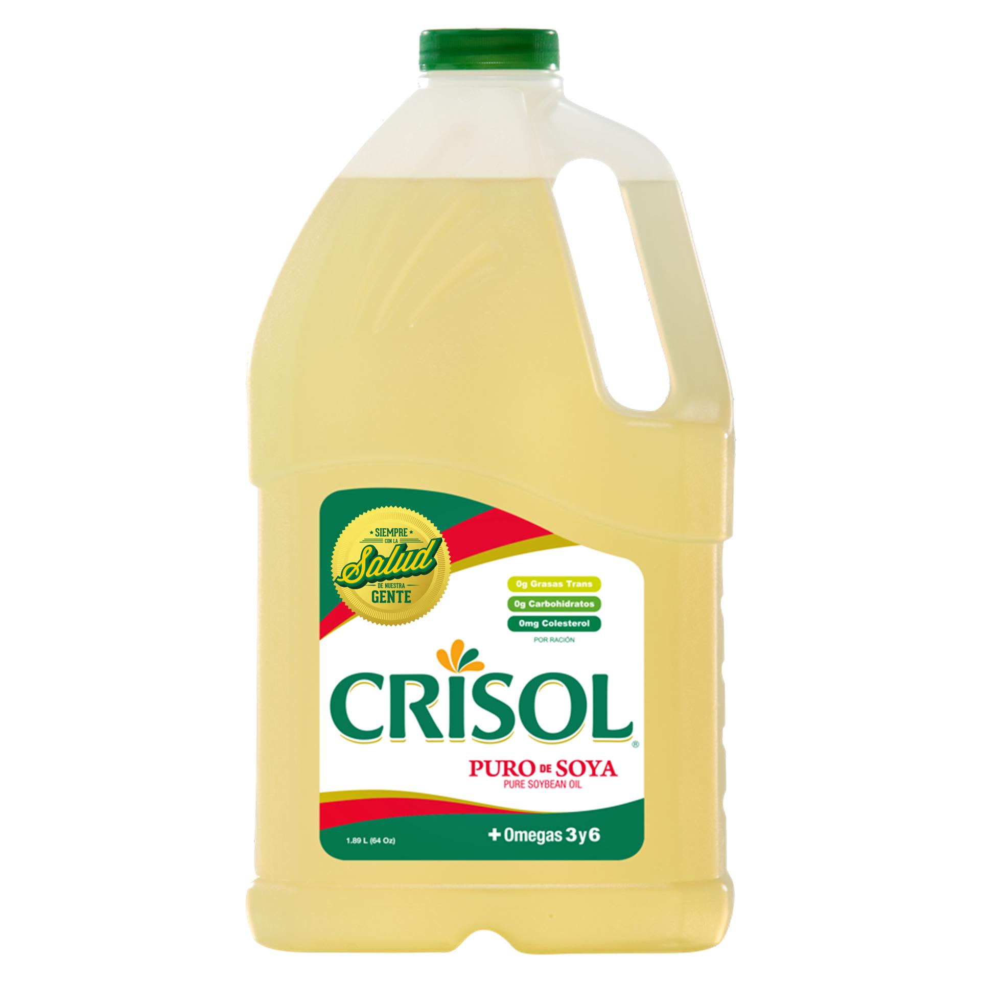 CRISOL 64 OZ