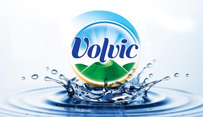Agua Volvic