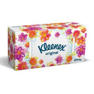 Kleenex Pañuelos Caja Grande