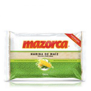 Harina de Maíz Mazorca 14 oz