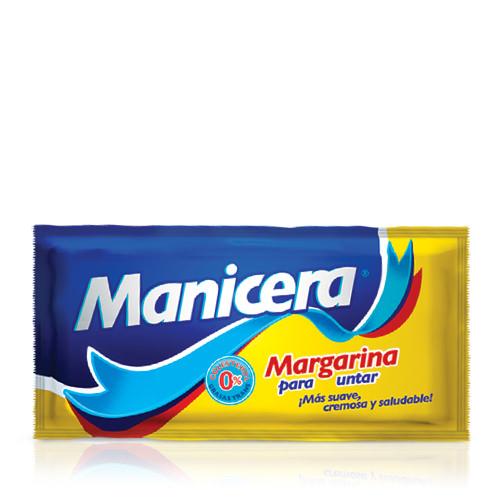 Margarina Manicera sache