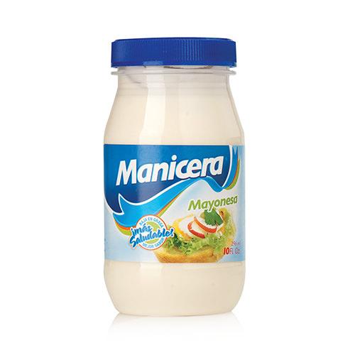 Mayonesa Manicera 10 oz
