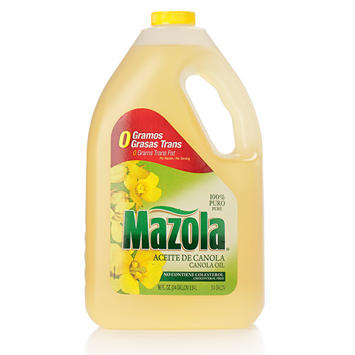 Mazola Canola 96 FL