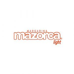 Mazorca-Margarina-Light
