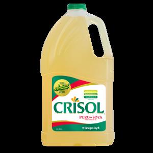 Aceite Crisol Criollo 96 Oz